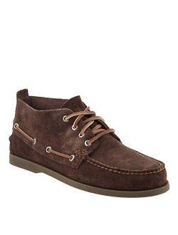 Men's A/o Chukka Suede Boots
