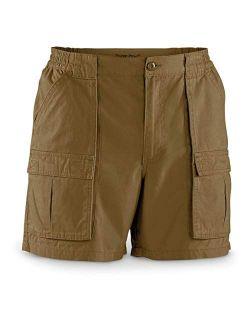 """Guide Gear Men's Wakota Shorts, 6"""" Inseam"""
