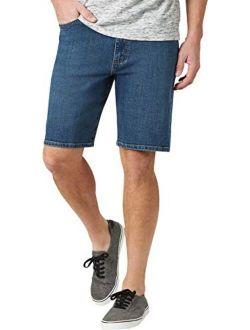 Men's Extreme Motion 5-pocket Denim Short