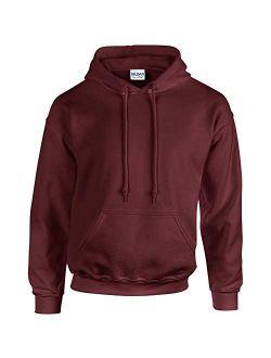 Pullover Sweat Shirt Heavy Blend 50/50 7.75 Oz. By Gildan (style# 18500)