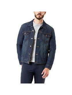 Gold Label Men's Signature Trucker Jacket