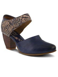 L'ARTISTE Spring Step Women's Toolie Mary Jane Shoe