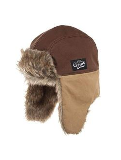 Gravity Falls - Wendy's Bomber Hat Brown, Brown, Size One Size Fits Most