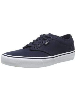 Men's Vn-0tuy187 Low-top Skate Sneakers