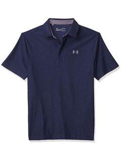 Mens Short Sleeve Regular Fit Polo T-shirt