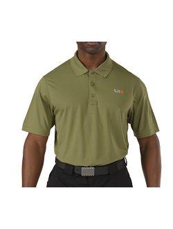 5.11 Men's Pinnacle Polo Short Sleeve Shirt