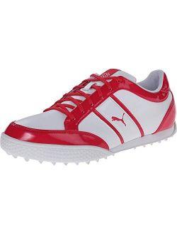 Women's Monolite Cat Spikeless Golf Shoe