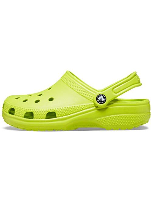 Crocs CROC Classic Clog Water Comfortable Slip on Shoes