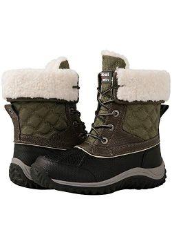 Women's Explorer Winter Snow Boots