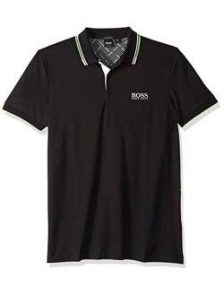 Hugo Boss Men's Paddy Pro Short Sleeve Polo Shirt