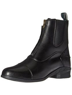 Women's English Paddock Boot