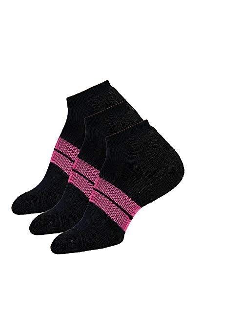 Thorlos Women's No Show Socks 84 N