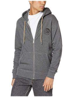 Men's Brandon Mohican Zip Hooded Sweatshirt
