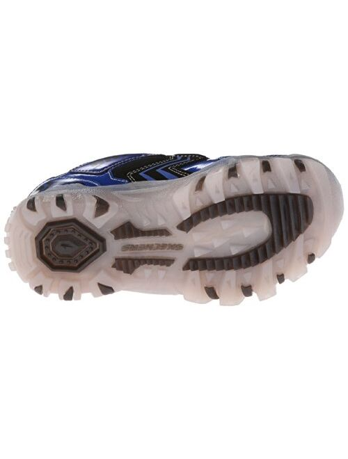 Skechers Kids Light-Up Spektra Sneaker