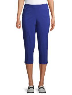 Women's Millennium Capri Pants