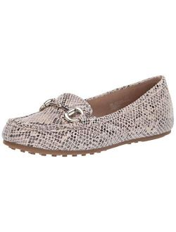A2 Women's Back Driving Style Loafer