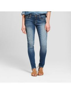 Skinny Jeans - Universal Thread™ Medium Wash (regular & Plus)