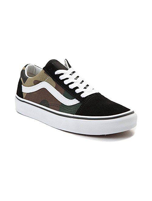 Vans Women's Low-Top Sneaker