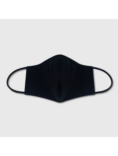 2ct Adult Fabric Face Mask