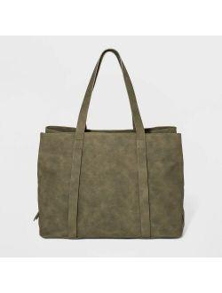 Nt Tote Handbag - Universal Thread™