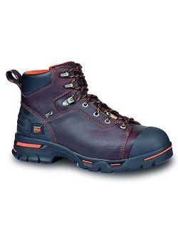 "Pro Men's 52562 Endurance 6"" Pr Work Boot"