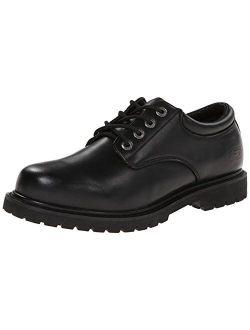 For Work Men's Cottonwood Elks Slip Resistant Shoe