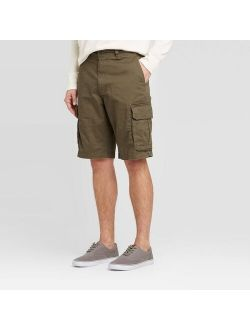 "Men's 11"" Cargo Shorts"