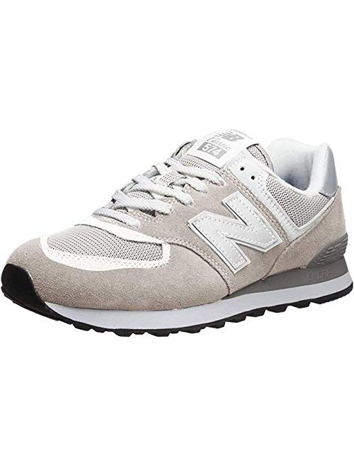 New Balance Men's 574 V2 Evergreen Sneaker