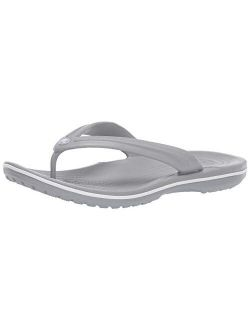 Men's And Women's Crocband Flip Flop   Slip-on Sandals   Shower Shoes