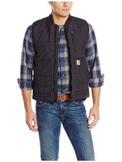 Men's Brookville Quilted Nylon Vest