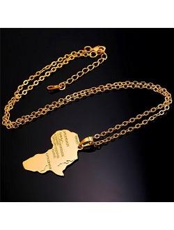 U7 Hip Hop Jewelry 22