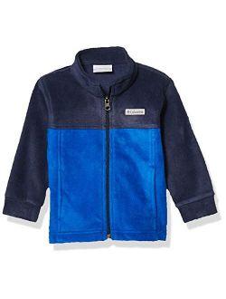 Boys Steens Mt Ii Classic Fit Fleece Jacket