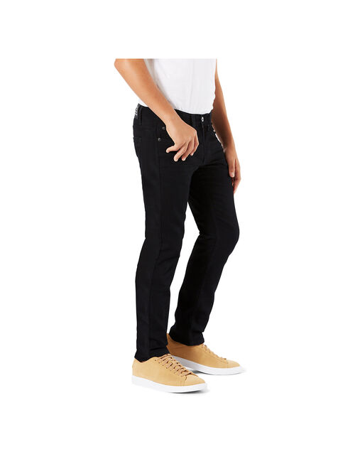 Signature by Levi Strauss & Co. Boys 4-18 Skinny Fit Jeans