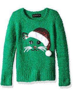 Girls Ugly Chrismas Sweater