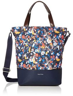 Landfall Rise Double Handle Tote