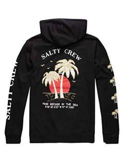 Salty Crew Twin Palms Hoodie