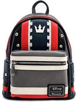 X Disney Kingdom Hearts 3 ~ Sora ~ Cosplay Mini Backpack