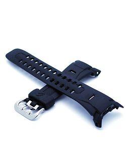 #10242908 Genuine Factory Replacement G Shock Band - Gwm850, Gw810h, Gw810
