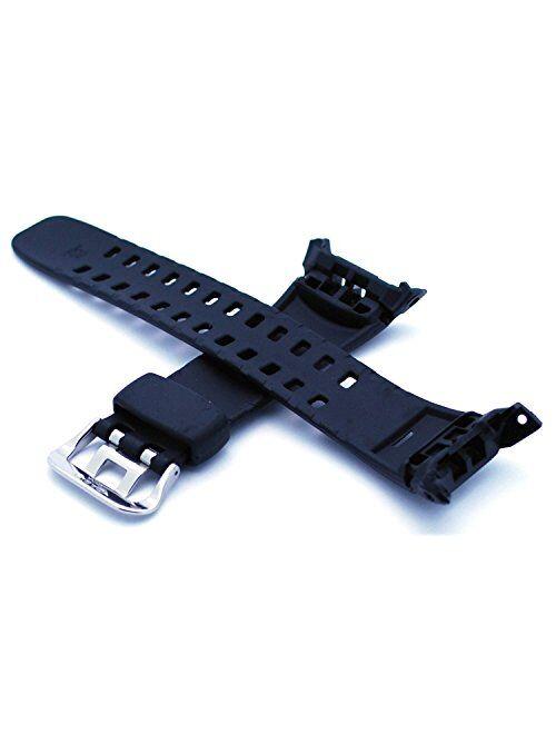 Casio #10242908 Genuine Factory Replacement G Shock Band - GWM850, GW810H, GW810