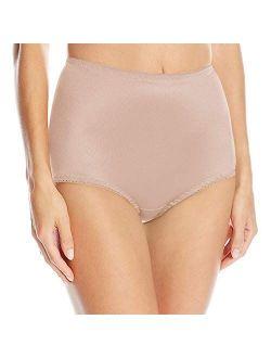 Women's Undershapers Light Control Brief Panties, Style 40001