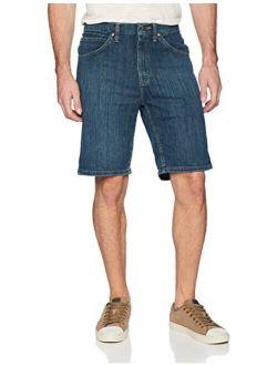 Men's Regular-fit Denim Short
