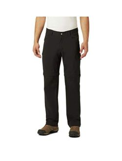 Men's Silver Ridge Ii Stretch Convertible Pant