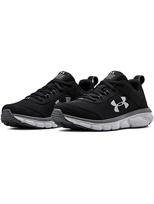 Under Armour Kids' Grade School Assert 8 Sneaker