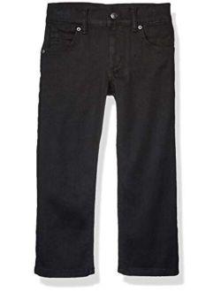 Boy Proof Regular Fit Straight Leg Jean