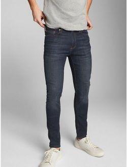 Er Skinny Jeans With Gapflex Max