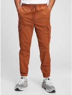 Go Joggers With Gapflex