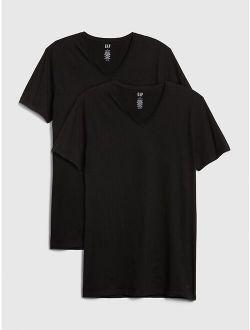 Classic V T-Shirt (2-Pack)