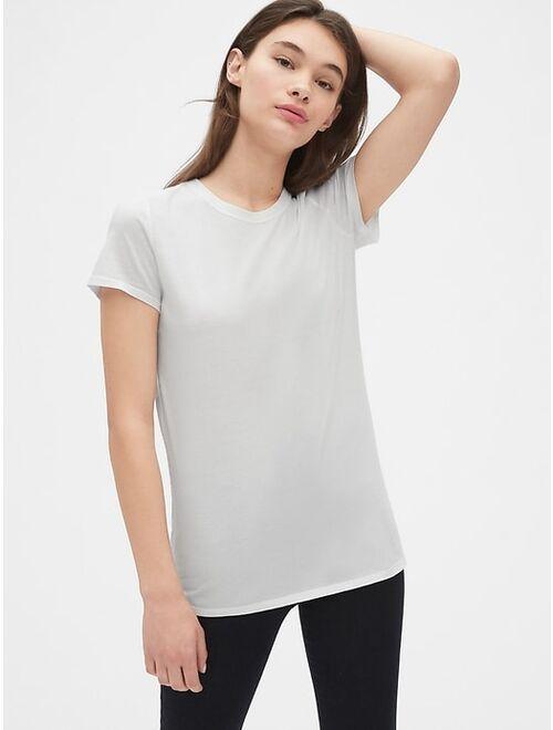 GAP Vintage Wash Crewneck T-Shirt
