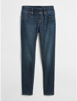 Kids Jeggings with Stretch