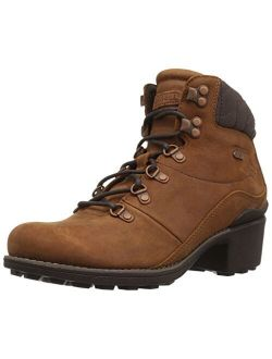 Women's Chateau Mid Lace Waterproof Snow Boot